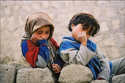 کودکان آذربایجان