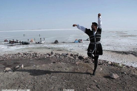 الوداع ای «جانِ» آذربایجان