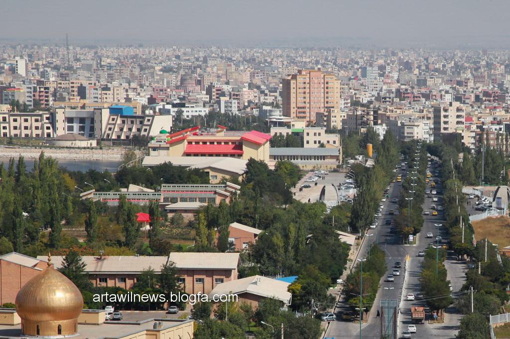 آذربایجان و اردبیل