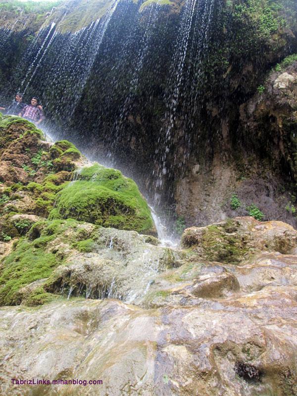 آبشار تاریخی