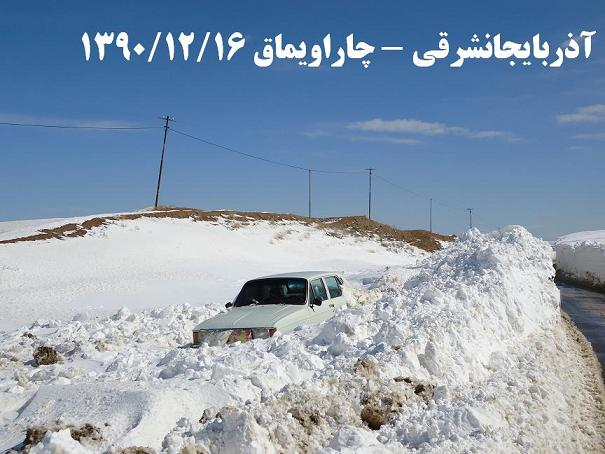 جنوب استان آذربایجان شرقی