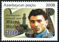 شاعر آذربایجانی