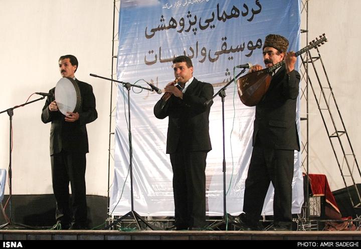 هنر آذربایجان