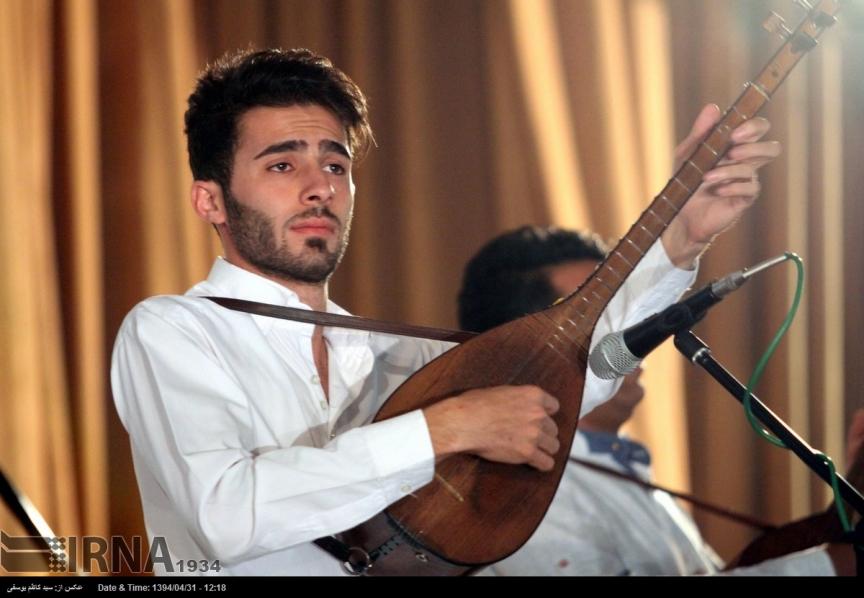 جوان آذری