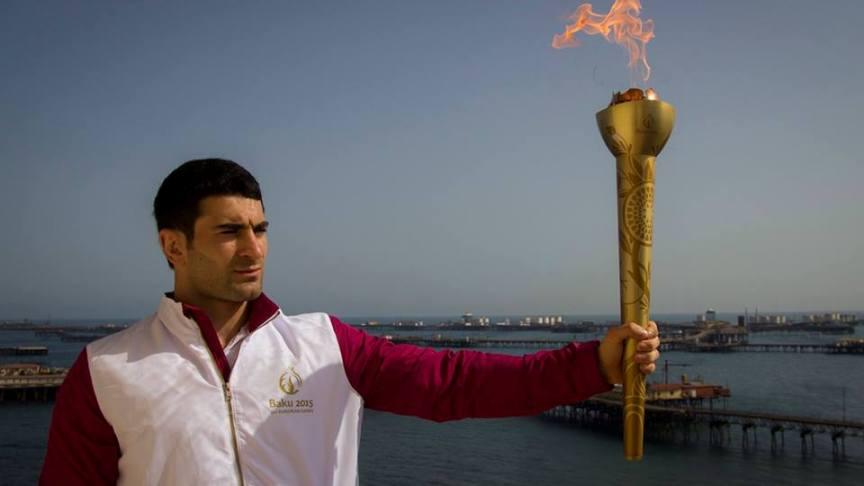 ورزش آذربایجان