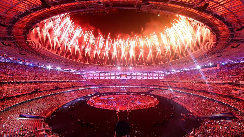 المپیک اروپا