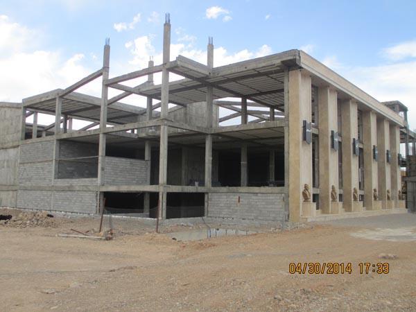پروژه منطقه آزاد ارس
