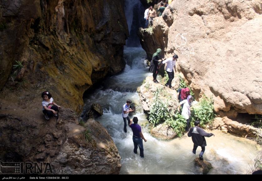 مکانهای دیدنی آذربایجان