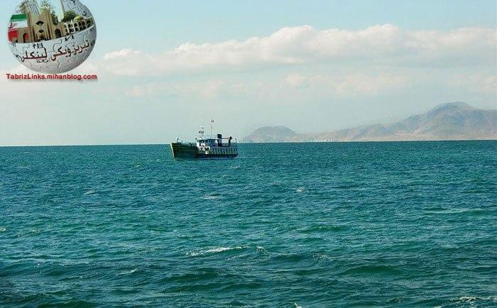 نجات دریاچه ارومیه