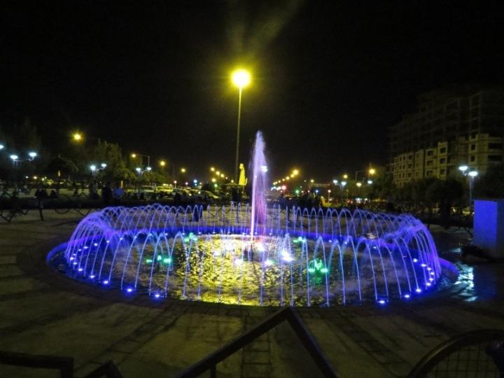 شهر ملکان