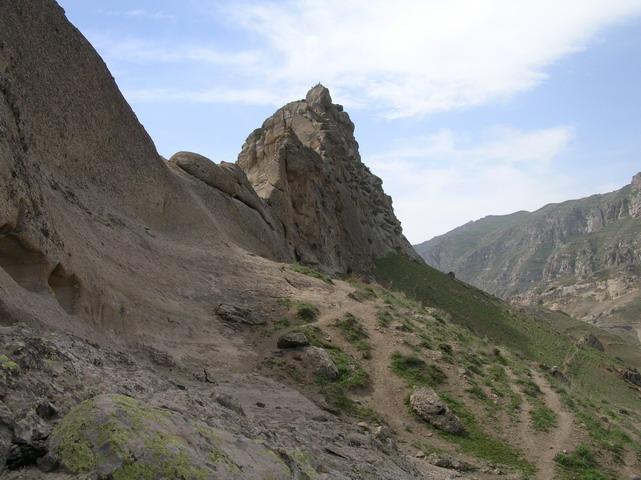 قلعه آذربایجان