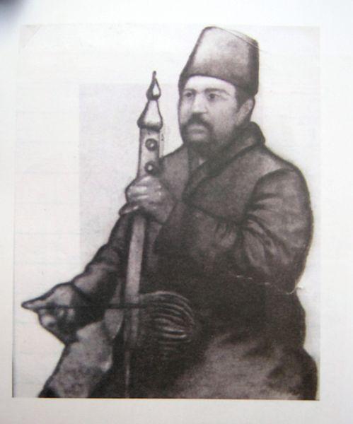 عاشیق خان