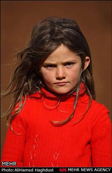 دختر آذری