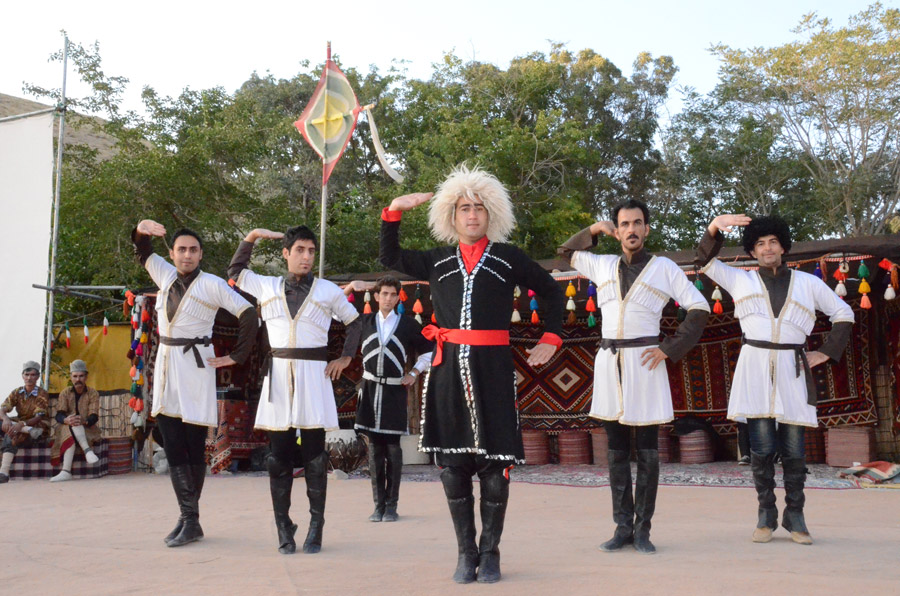 فرهنگ آذری