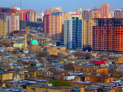 باکوآذر
