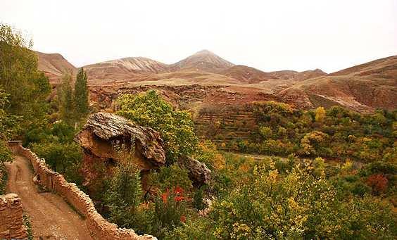 زنوزق آذربایجان