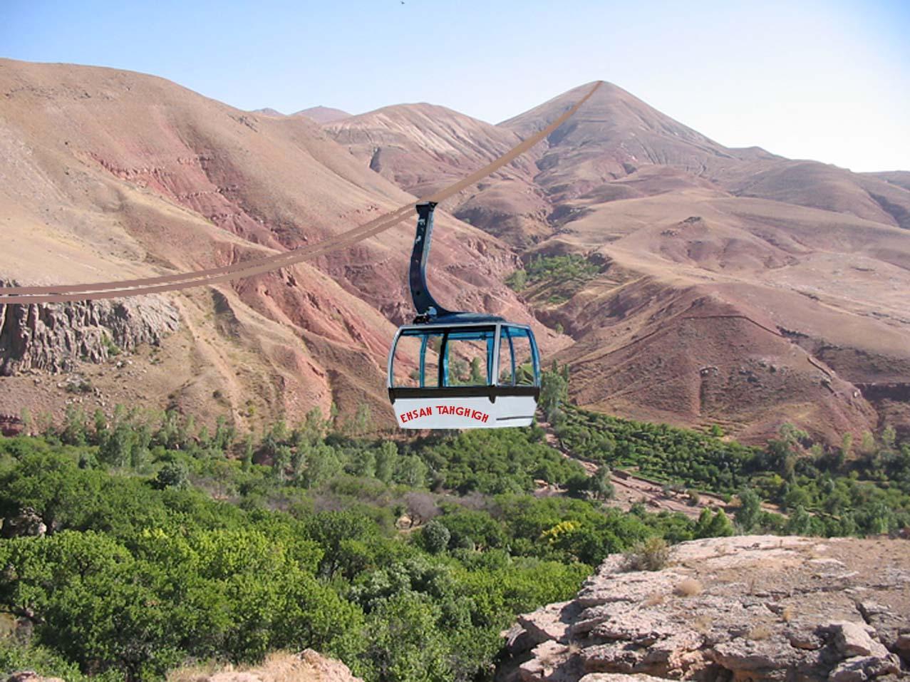 زنوز آذربایجان شرقی