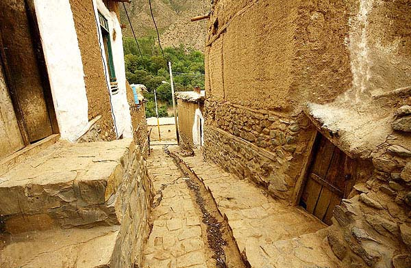 روستای آذربایجان شرقی