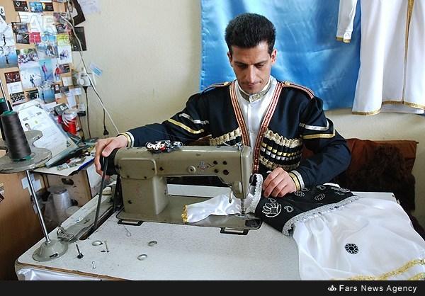 مردان آذری