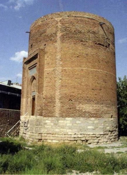 رصدخانه تاریخی آذربایجان