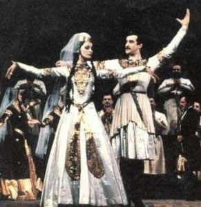 زوج آذربایجانی