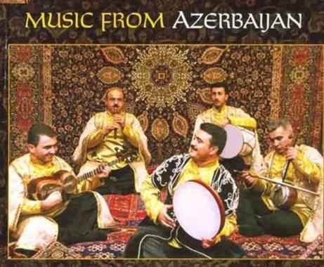 موغام آذربایجانی