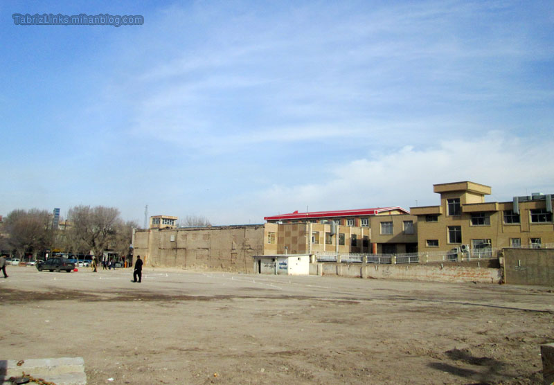 میدان حکومتی