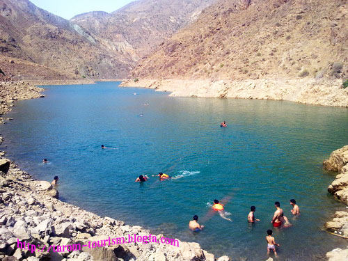دریاچه چینی لر
