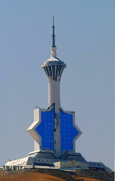 برج زیبا