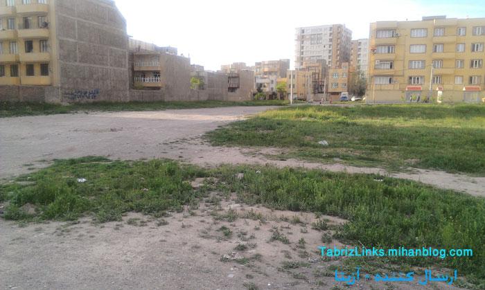 منطقه شش شهرداری تبریز