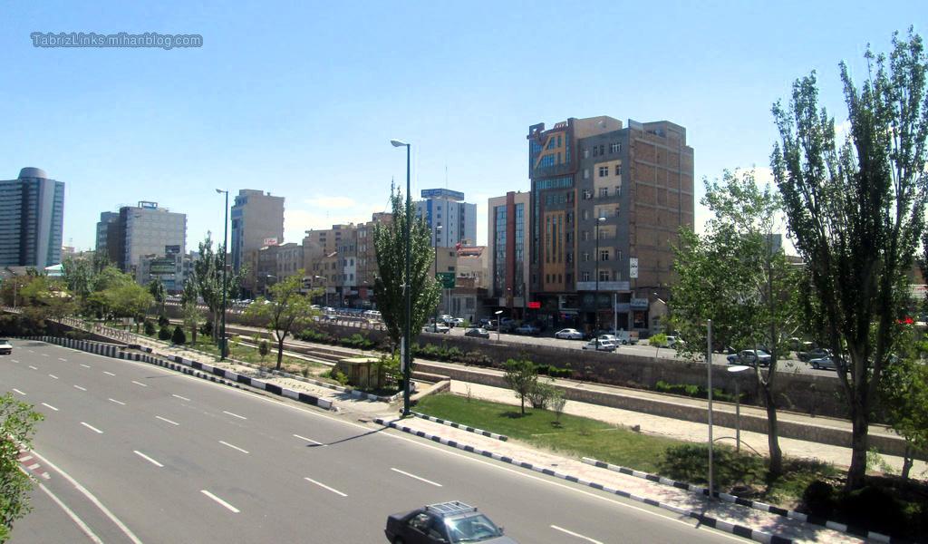 مرکز تبریز