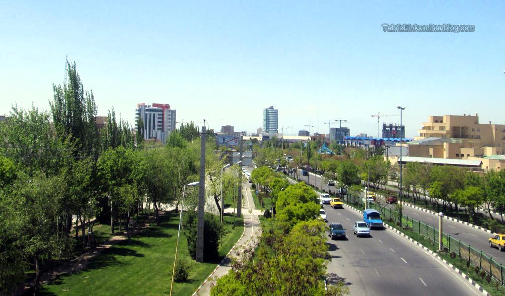 شرق تبریز