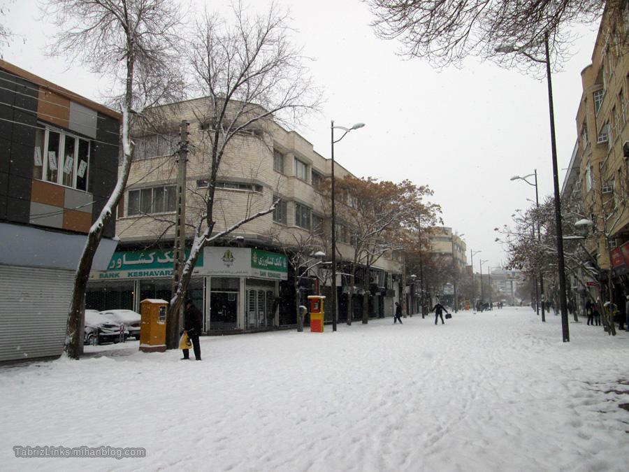 خیابان استاد شهریار