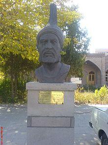 کمال الدین بهزاد
