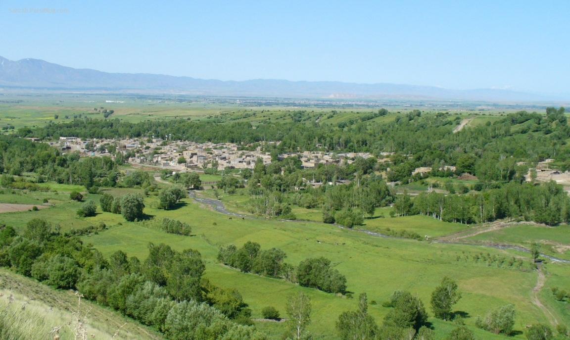 سراب آذربایجان شرقی