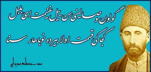 شاعر بزرگ
