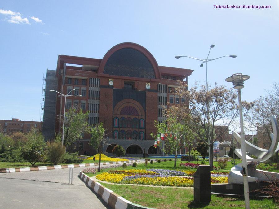 معماری سنتی ساختمان