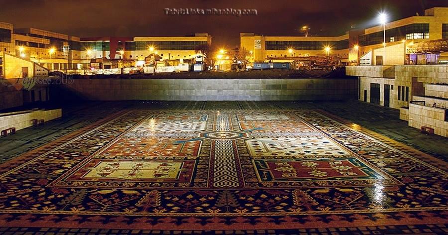 میدان تبریز