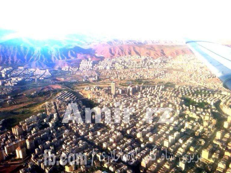 توسعه شهر