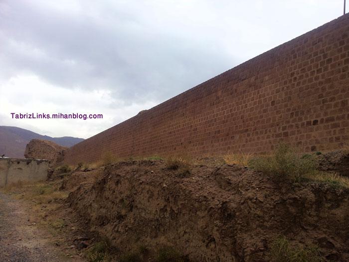 قلعه ربع رشیدی