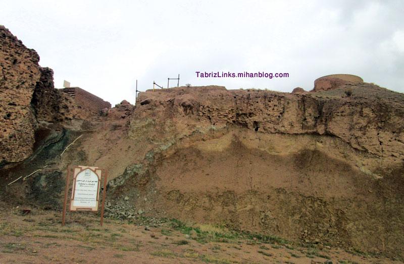 محوطه باستانی