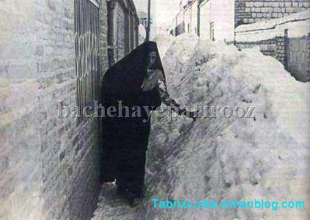 قدیم تبریز
