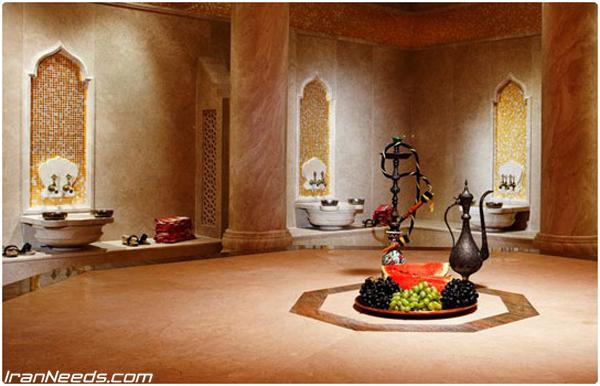 حمام قدیمی