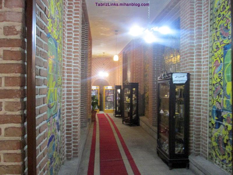 رستوران شهریار