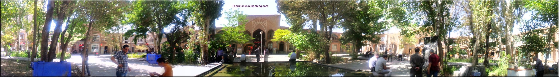بازار امیر تبریز