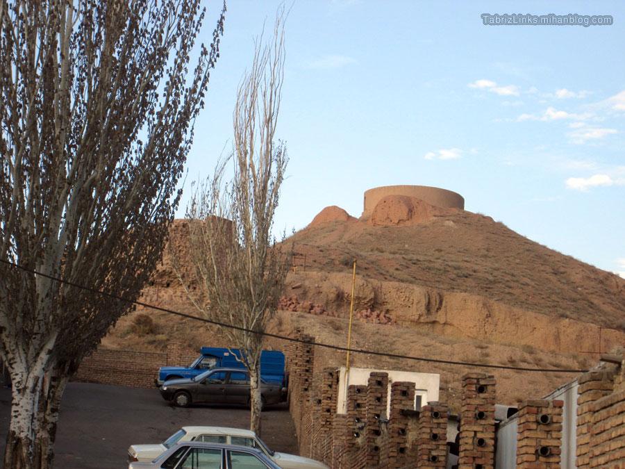قلعه رشیدی