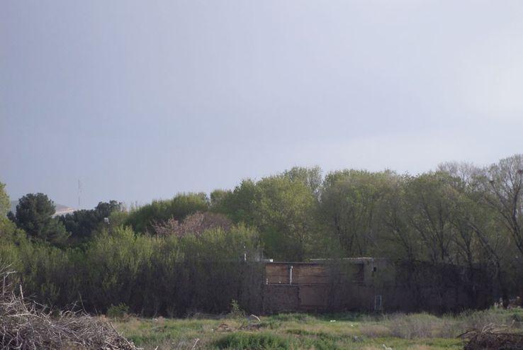 باغهای راه آهن تبریز