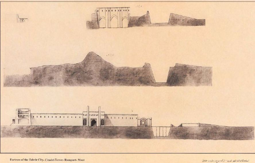 معماری قدیم