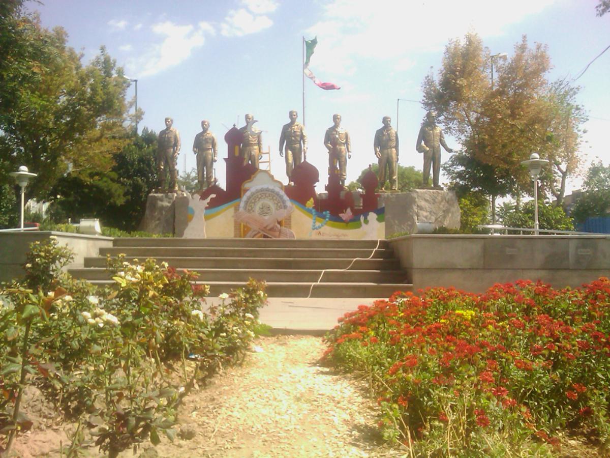 میدان بازار تبریز