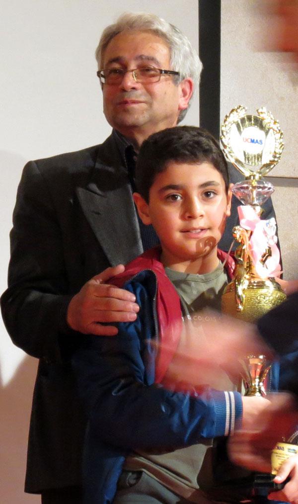 نخبه تبریزی